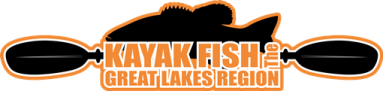 Kayak Fish the Great Lakes